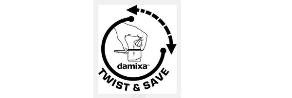 sanirairblog.nl nieuws Damixa Fern draaiknop 1