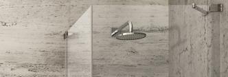 sanitairblog.nl nieuws Hüppe Design elegance douchewand 1