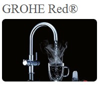 GroheRed